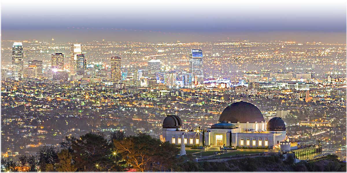 Jobs in Los Angeles, California, USA, US